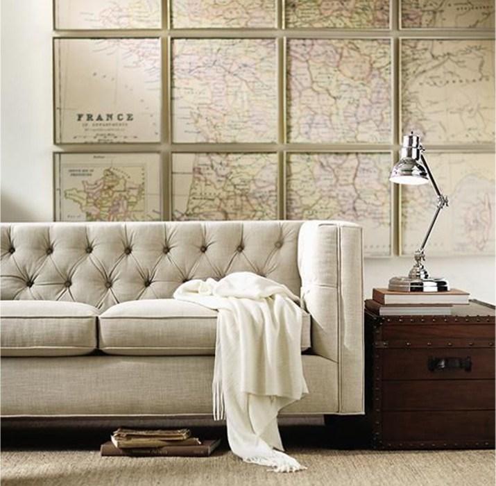 Muebles de estilo vintage un cl sico renovado blog Estilo clasico renovado