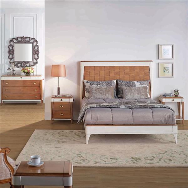 Muebles vintage en betty co - Dormitorio retro ...
