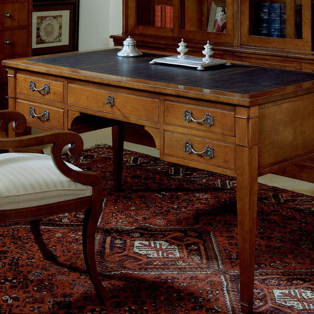 Mesa despacho cl sica francesa directorio en betty co - Mesa escritorio clasica ...