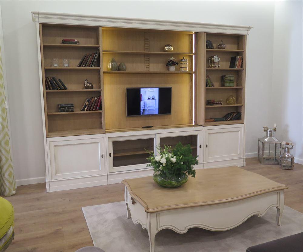 Lujo Mueble De Cocina Integrada Tv Ideas - Ideas Del Gabinete de ...