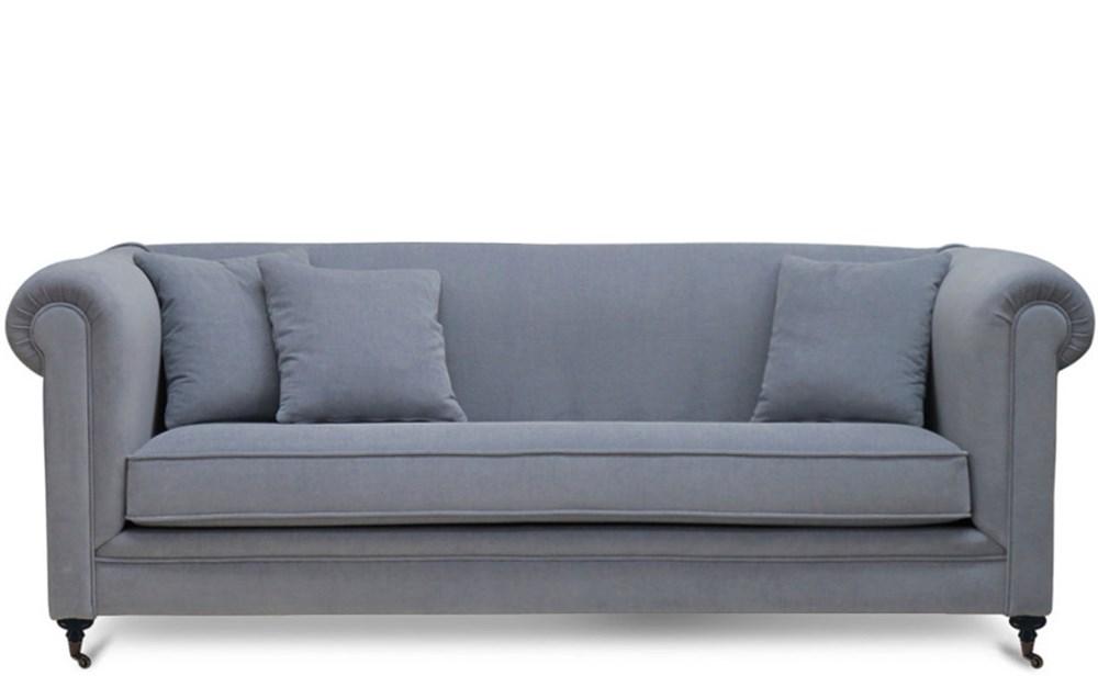 Sof cl sico brooks en betty co - Sofa cama clasico ...
