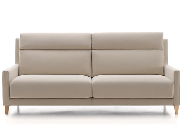 Sof contemporaneo edgar for Sofas contemporaneos