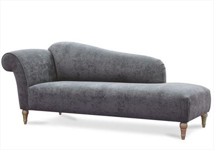 Chaise-Longue contemporánea Guadalupe en Betty&Co.
