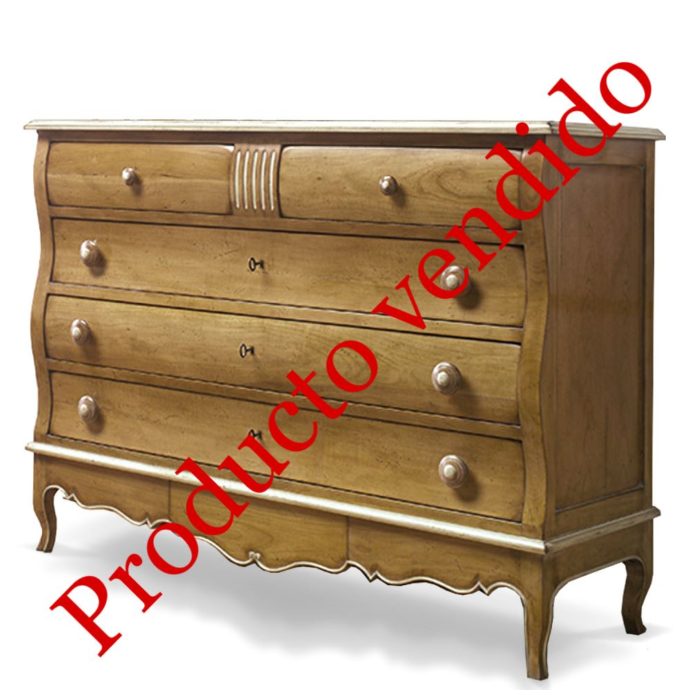 C moda vintage francesa colette en outlet betty co for Muebles vintage outlet
