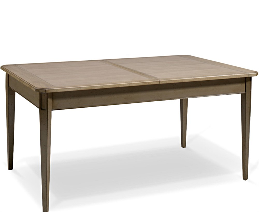 mesa de comedor rectangular extensible ramses en betty co