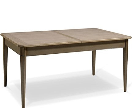 Mesa de comedor rectangular extensible Ramses en Betty&Co.