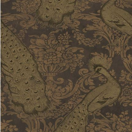 Papel de pared tropical animales Byron 94-7036 Cole&Son en Betty&Co.