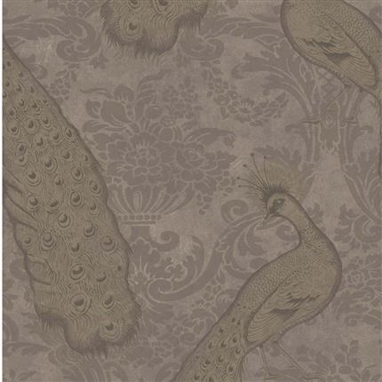 Papel de pared tropical animales Byron 94-7038 Cole&Son en Betty&Co.