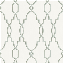 Papel decorativo para pared rejas Parterre 99-2006 Cole&Son en Betty&Co.