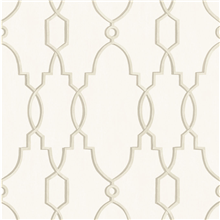 Papel decorativo para pared rejas Parterre 99-2009 Cole&Son en Betty&Co.