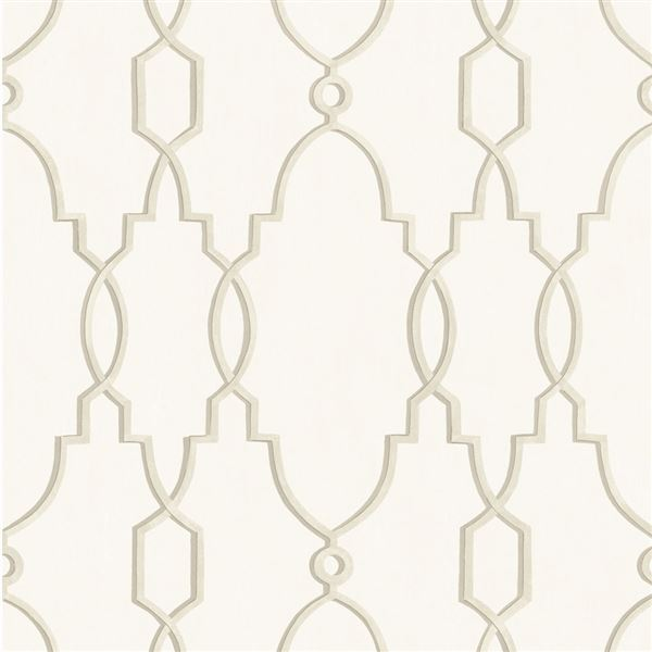 Papel decorativo para pared rejas Parterre 99-2009 Cole&Son