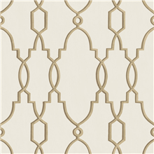 Papel decorativo para pared rejas Parterre 99-2010 Cole&Son en Betty&Co.