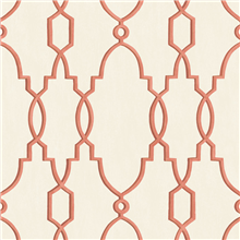 Papel decorativo para pared rejas Parterre 99-2011 Cole&Son en Betty&Co.