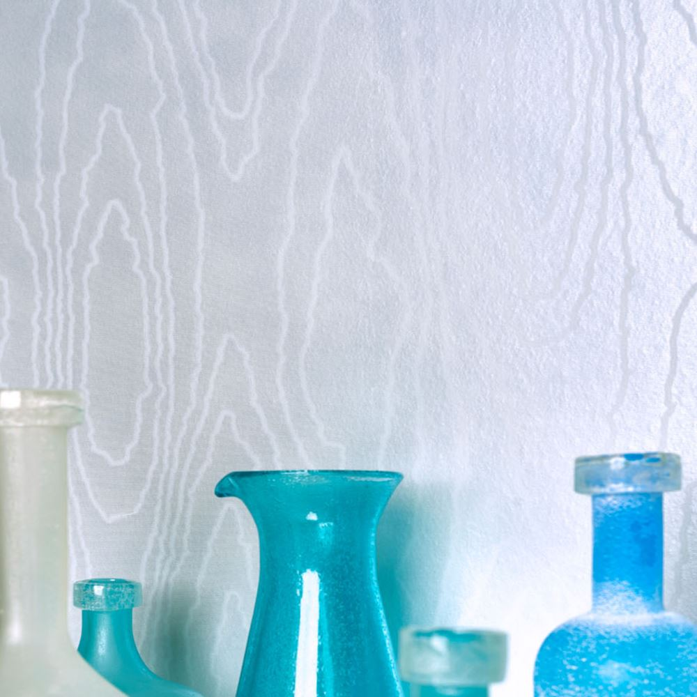 papel decorativo para pared watered silk