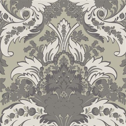 Papel pared vintage hojas Aldwych 94-5026 Cole&Son en Betty&Co.
