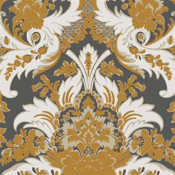 Papel pared vintage hojas  Aldwych 94-5027 Cole&Son
