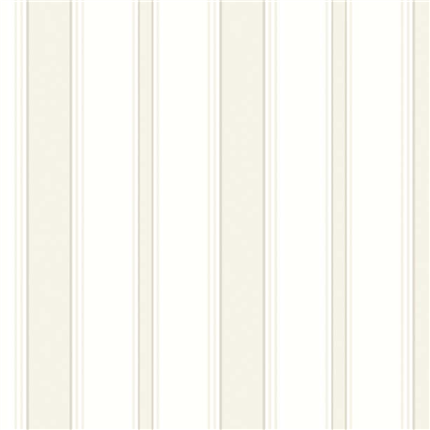 Papel pintado rayas blanco Cambridge 96-1004 Stripe Cole&Son en Betty&Co.