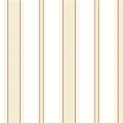 Papel pintado rayas beige Cambridge 96-1005 Stripe Cole&Son en Betty&Co.