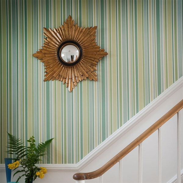 Papeles pintados online rayas Jubilee Stripe 96-11058 Cole&Son (1)