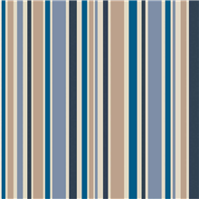 Papeles pintados online rayas Jubilee Stripe 96-2009 Cole&Son en Betty&Co.
