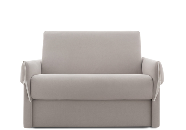 Sillon cama 1 plaza plegable moderno lars en betty co for Sillon cama 2 plazas moderno