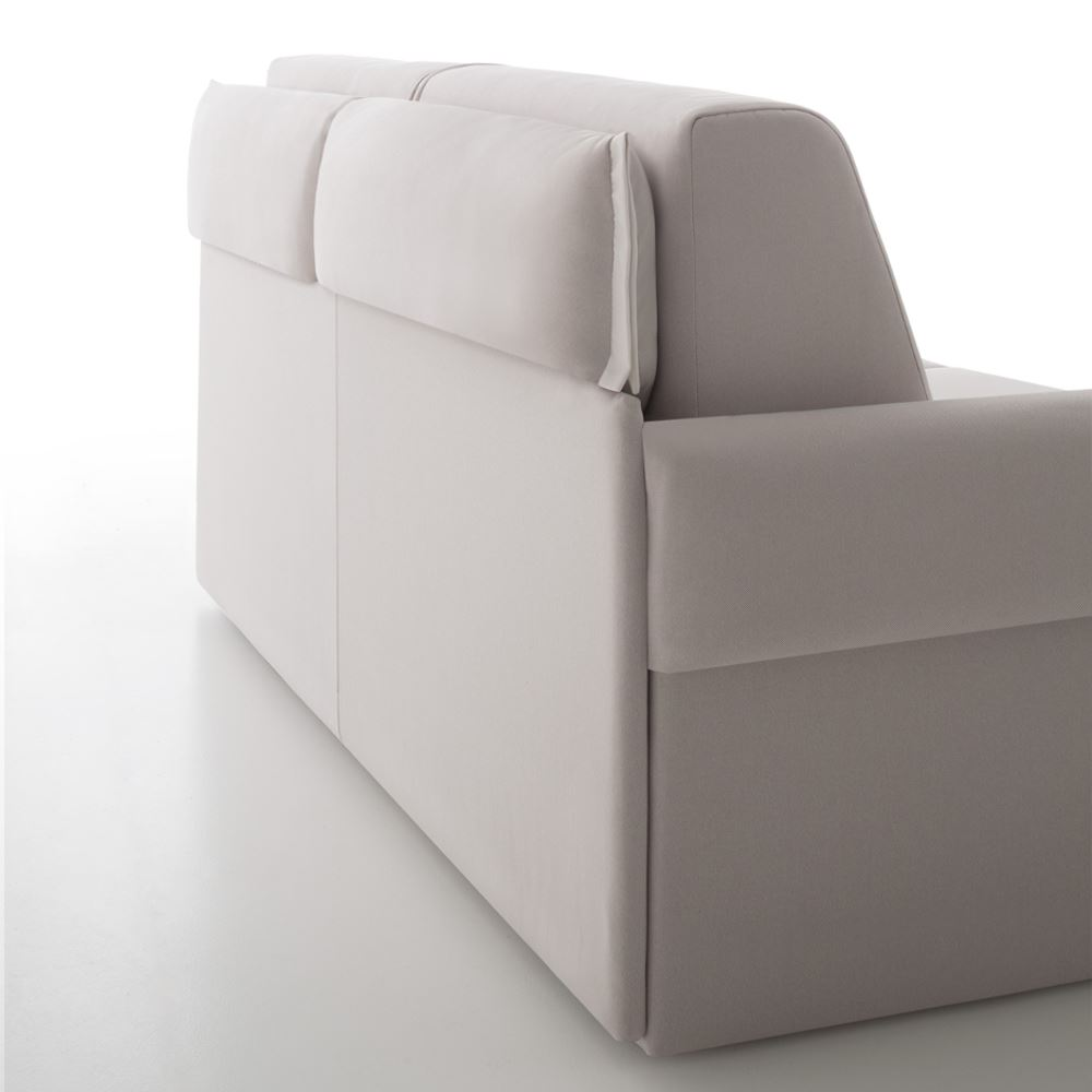 Sillon cama 2 plazas plegable moderno lars en betty co for Sillon sofa cama 2 plazas