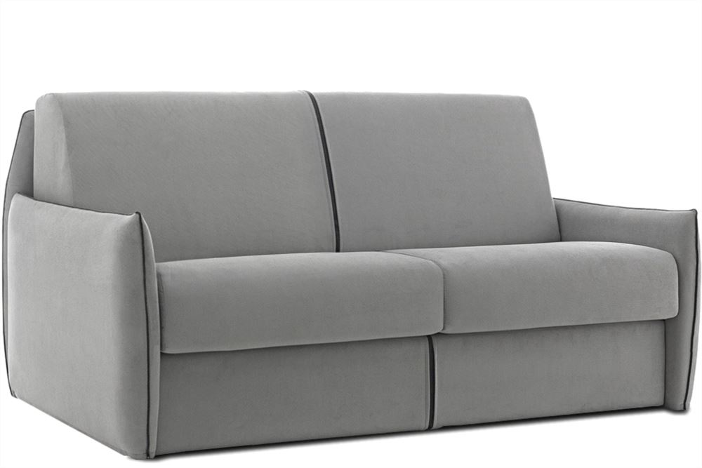 sofa cama 2 plazas plegable moderno harald en betty co