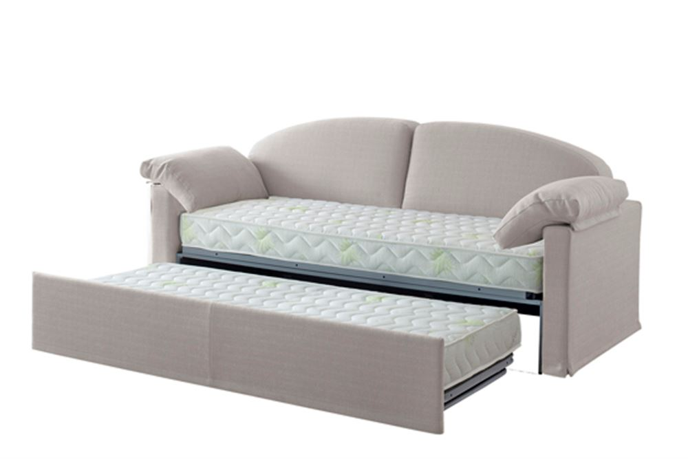 Sof cama nido cl sico oporto en betty co for Sofa cama nido barato