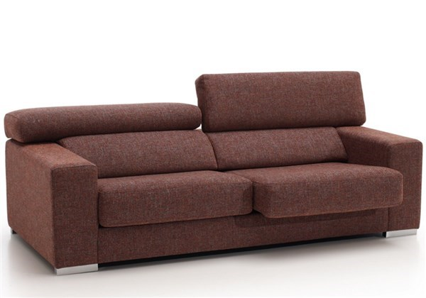 Sof contemporaneo asientos deslizantes cubic en betty co - Sofas contemporaneos ...